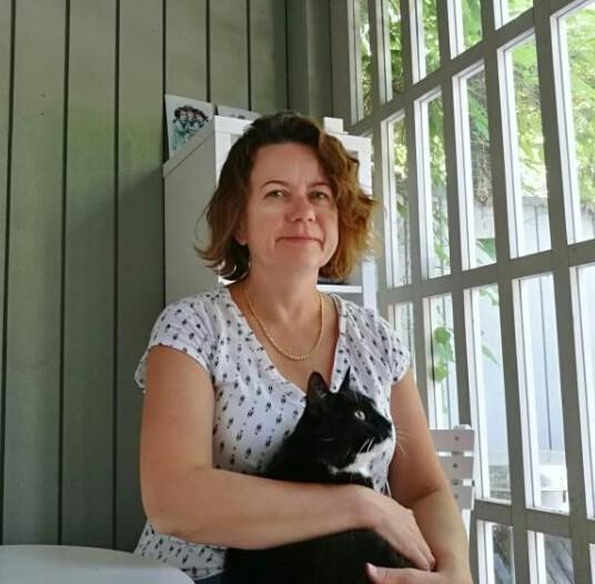 Heidi Koponen