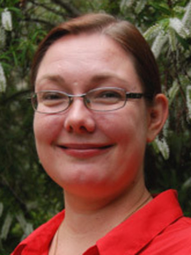 A picture of Mari Aaltonen