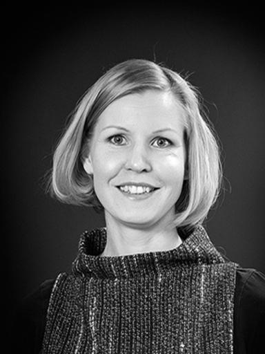 A picture of Kaisa Savolainen
