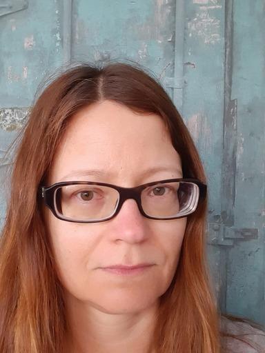 A picture of Sani Kivelä