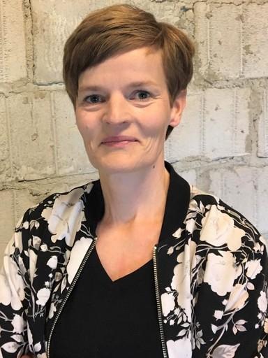 A picture of Eeva Lyytikäinen