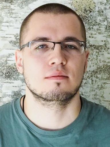 A picture of Artur Kopitca