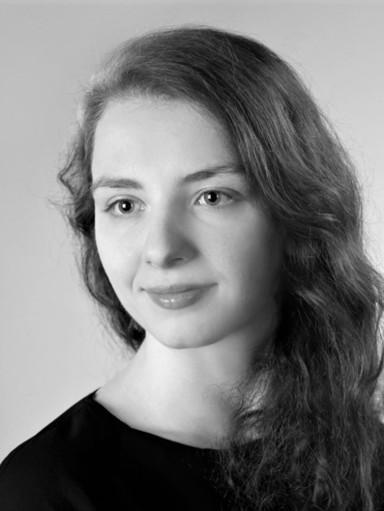 A picture of Karolina Prawda