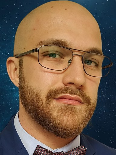A picture of Leonardo Fierro