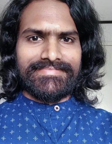 A picture of Sudarsana Reddy Kadiri
