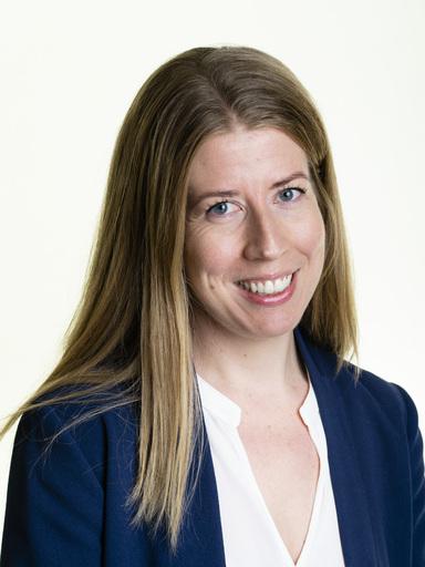 A picture of Sanna Lehtinen