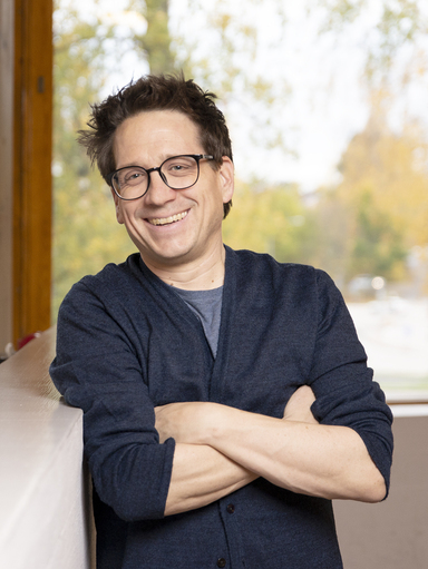 A picture of Marko Keskinen