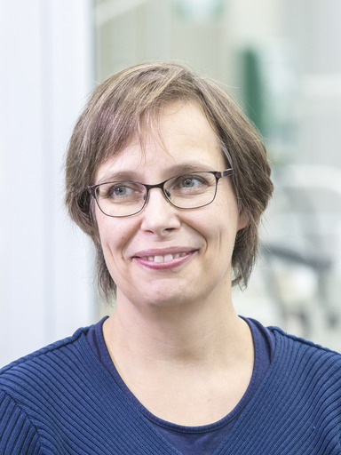 A picture of Marja Rissanen