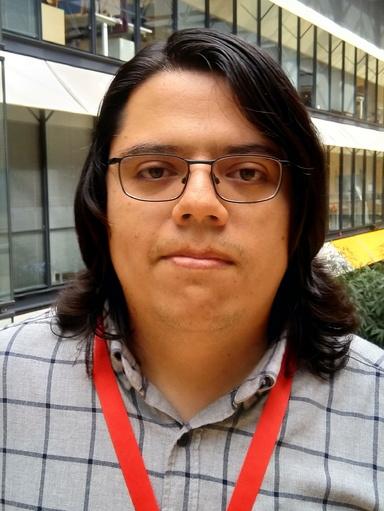 A picture of Francisco Cuesto Soto