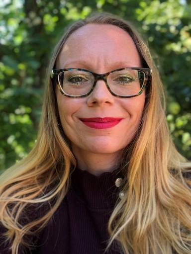 A picture of Saija Toivonen