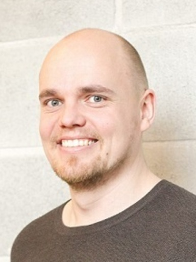 A picture of Henrikki Tenkanen