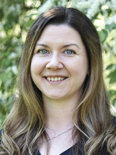 A picture of Kirsikka Riekkinen