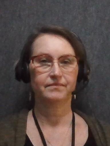 A picture of Jaana Juntunen