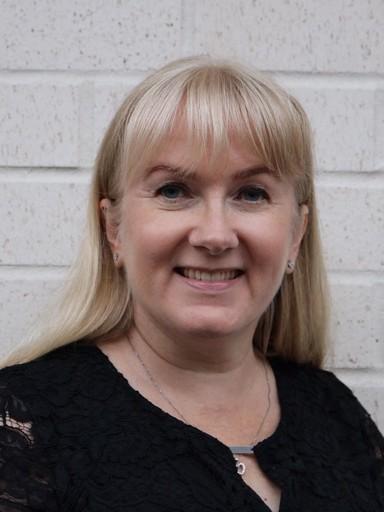 A picture of Marjo Vidlund