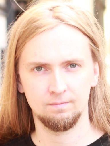 A picture of Mikko Kivelä