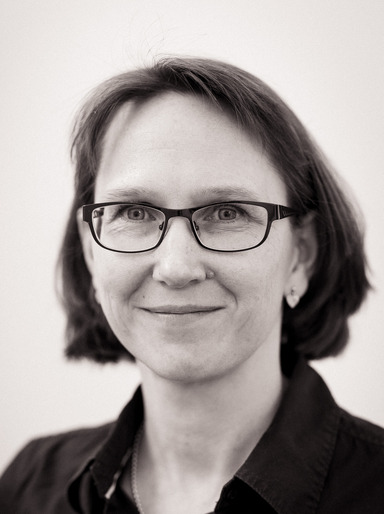 A picture of Emma Holmlund