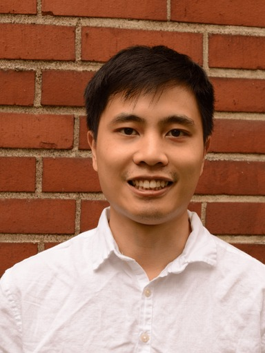A picture of Hoang M. Nguyen