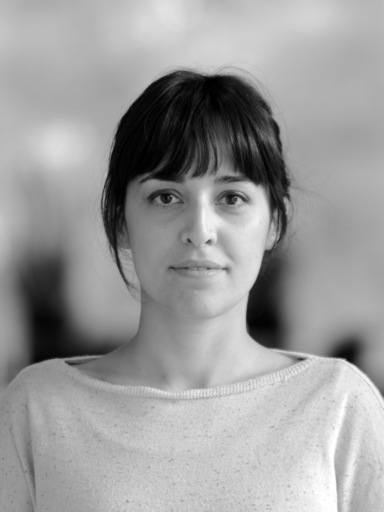 A picture of Elif Öztekin