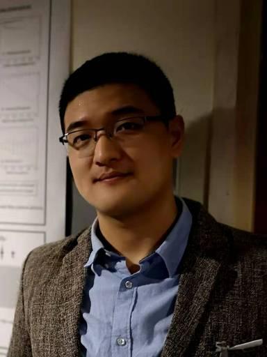 A picture of Zhennan Kou