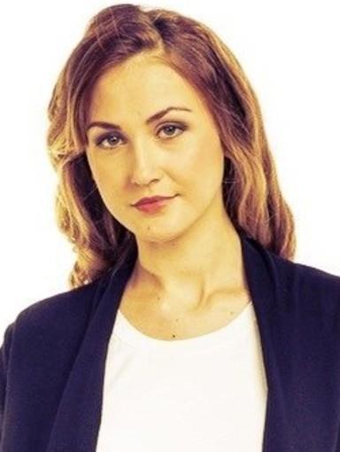 A picture of Irina Nefedova