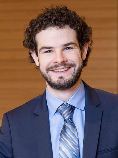 A picture of Daniel Hauser
