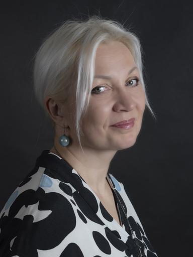 A picture of Saija Hollmén