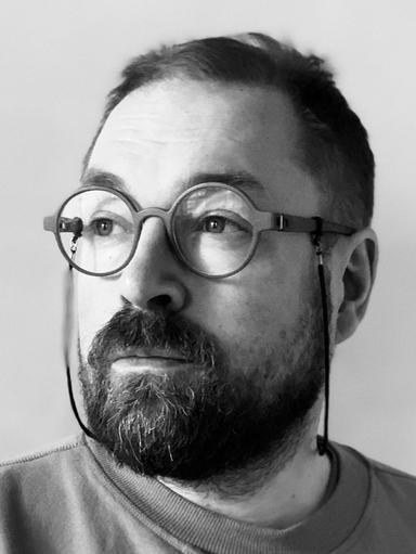 A picture of Tuomas Siitonen