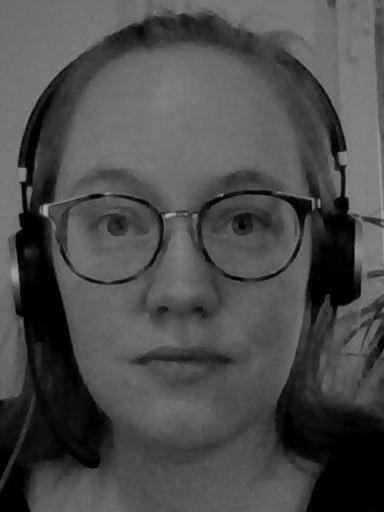 A picture of Emilia Korpelainen