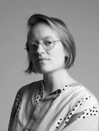 A picture of Maija Savolainen