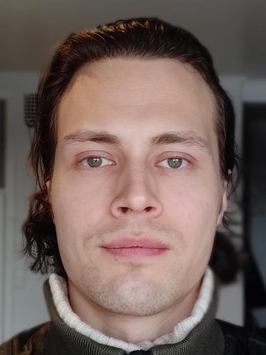 A picture of Robin Rajamäki