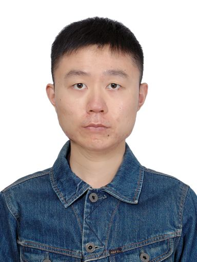 A picture of Junjie Shi