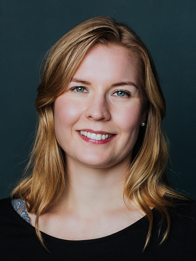 A picture of Elsa Kivi-Koskinen