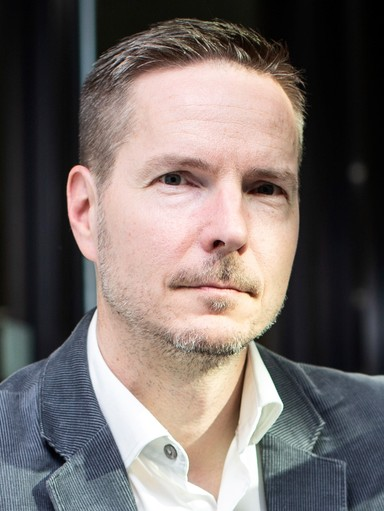 A picture of Matti Kuittinen