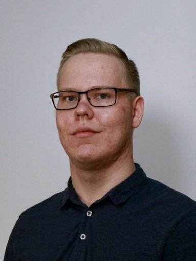 A picture of Anselmi Jokinen