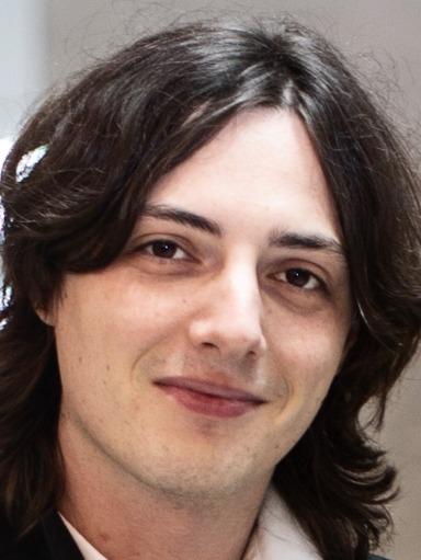 A picture of Jose Lado