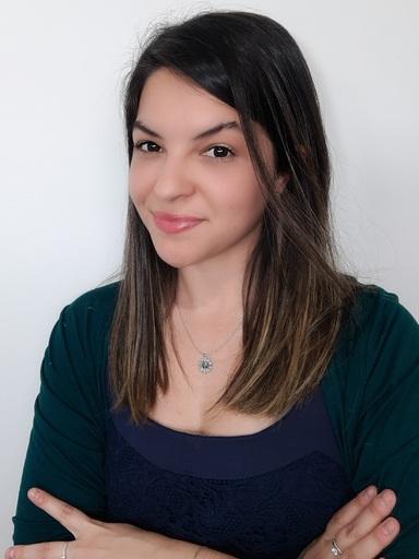 A picture of Roberta Teixeira Polez