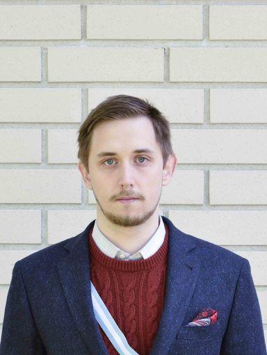 A picture of Tuomas Pajunpää