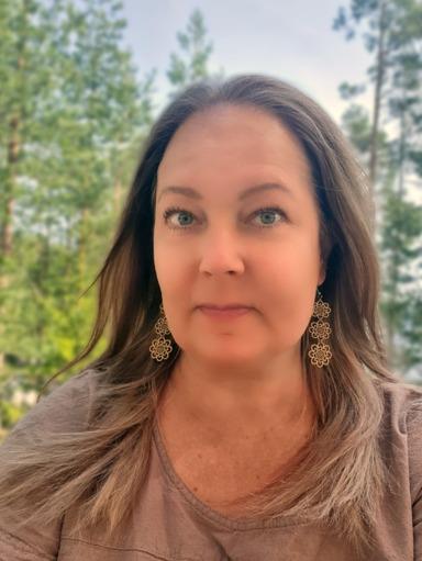 A picture of Tanja Makkonen