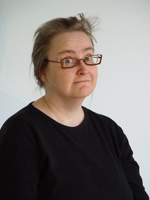 A picture of Hanna Karkku