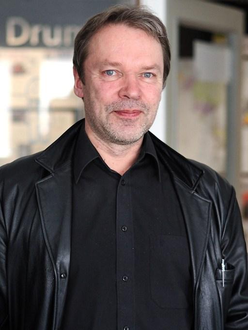 A picture of Kalevi Ekman