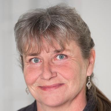 Marisa Lundström