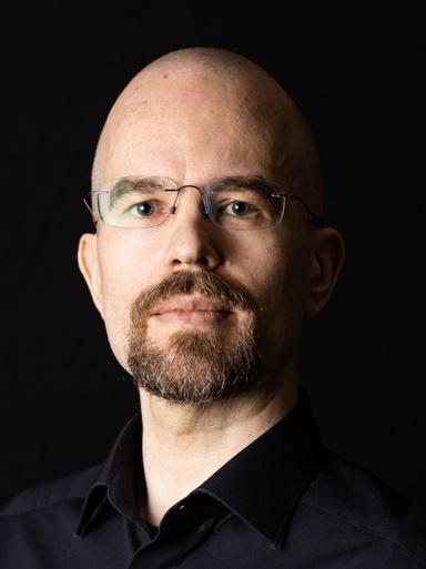 A picture of Mikko Mikkola