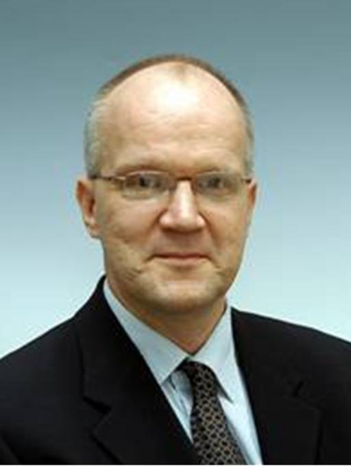 A picture of Eero Hyvönen