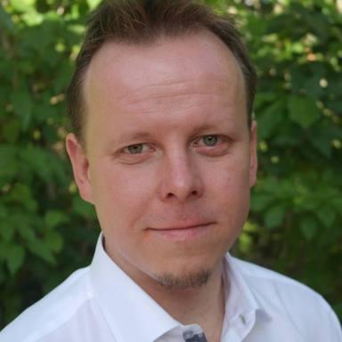 Lasse Leskelä
