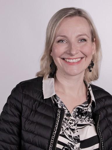 A picture of Nora Rahnasto