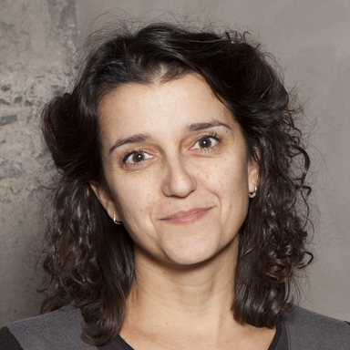 Sofia Pantouvaki