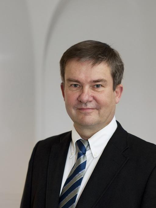 A picture of Markku Kuula