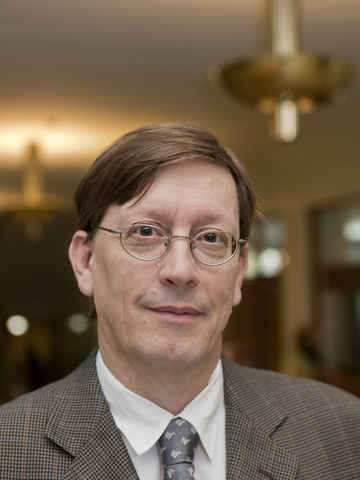 A picture of Markku Tinnilä