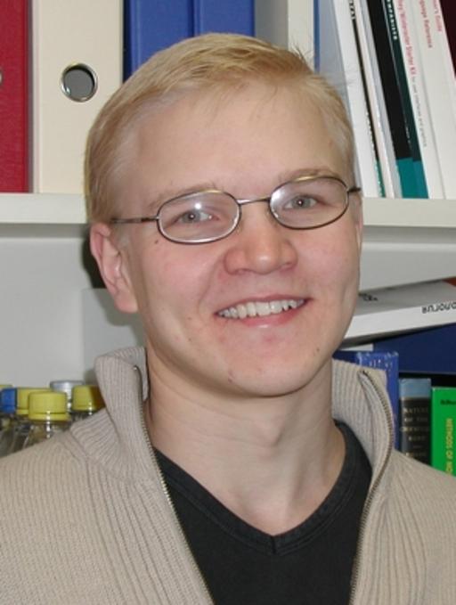 A picture of Ivan Degtyarenko