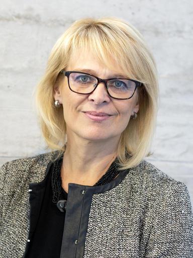 A picture of Virpi Kristiina Tuunainen
